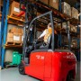 FBT warehouse action